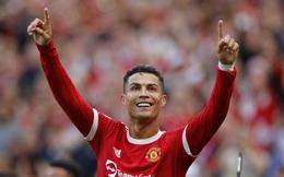 Ghi bàn là chuyện nhỏ, Cristiano Ronaldo còn trở thành 'cỗ máy in tiền' cho Manchester United