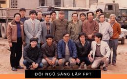 Ông Đỗ Cao Bảo kể về đội ngũ đồng hành lập ra FPT: Hầu hết là Tiến sĩ Toán - Lý, bạn học với Chủ tịch Trương Gia Bình, chung giá trị sống và đam mê khoa học