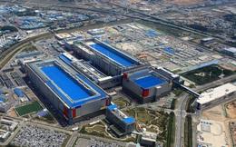 Samsung sẽ tiếp tục bảo vệ ngôi đầu thị trường chất bán dẫn trong quý 3/2021