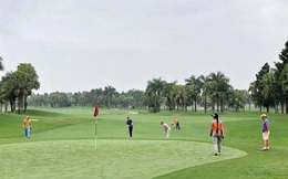 Vĩnh Phúc mở cửa sân golf, điểm du lịch và nhà hàng ăn uống