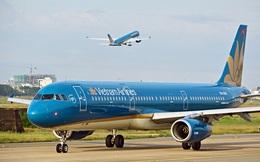 SCIC đã giải ngân gần 6.900 tỷ đồng mua cổ phiếu Vietnam Airlines