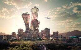 Kế hoạch 'không tưởng' của ông chủ Walmart: Xây thành phố 400 tỷ đô giữa sa mạc, hội tụ đủ tinh hoa của Tokyo, New York và Stockholm