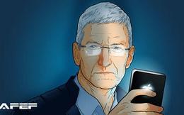 """Tim Cook: """"Ông vua"""" quản lý chuỗi biến Apple thành đế chế giá trị nhất toàn cầu"""