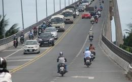 Chuẩn bị xây cây cầu hơn 5.000 tỉ đồng nối Bến Tre và Tiền Giang