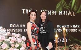 """Bức tâm thư của đại gia Phương Hằng gửi con gái: """"Con phải sống thật nhân ái, thật tử tế và ngẩng mặt với đời vì con là con gái của mẹ"""""""