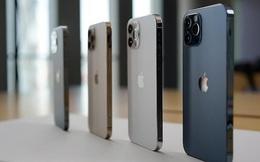 Ấn tượng iPhone 13 trước giờ G ra mắt tối nay, giá kỳ vọng 16 triệu đồng