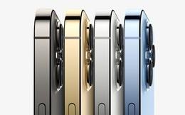 iPhone 13 Series sẽ có mặt tại Việt Nam khoảng cuối tháng 10, giá dự kiến từ 21,99 triệu đồng
