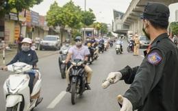 NÓNG: Hà Nội cho phép một số cơ sở kinh doanh hoạt động lại ở các địa bàn chưa ghi nhận ca nhiễm mới từ 12h trưa 16/9