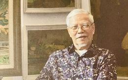 NSND Ngô Mạnh Lân - người vẽ truyện và làm phim Dế Mèn Phiêu Lưu Ký qua đời