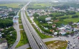 Tp.HCM đề nghị trung ương hỗ trợ 17.000 tỉ đồng cho 3 dự án giao thông trọng điểm