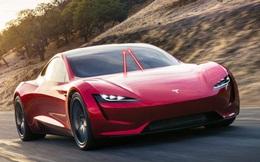 """Xe điện gắn """"súng laser"""": Tesla đăng ký bằng sáng chế sử dụng tia laser thay cần gạt nước"""