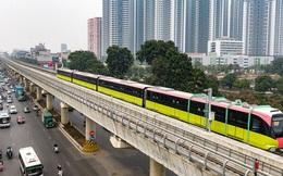 """Đường sắt Nhổn-ga Hà Nội có thể """"lỡ hẹn"""" vận hành cuối năm 2021"""
