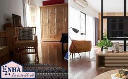 """Cô chủ nhỏ """"hô biến"""" căn hộ studio 35 mét vuông thành nơi ở đầy đủ tiện nghi: Tổng chi phí vỏn vẹn 180 triệu đồng!"""