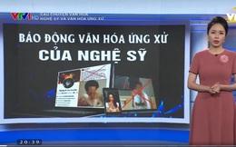 """Fan Thủy Tiên ồ ạt tấn công, đòi tẩy chay VTV sau phóng sự """"từ thiện thiếu minh bạch"""" của nữ ca sĩ"""
