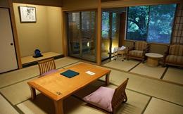 """Lữ quán ryokan 1300 năm tuổi: Mô hình kinh doanh nương theo văn hóa truyền thống, tính tỉ mỉ của người Nhật và sự nữ tính """"okami-san"""""""