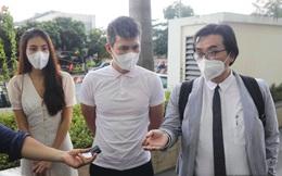 Profile của luật sư bảo vệ cho Công Vinh - Thủy Tiên: Nhân vật có tiếng trong mảng sở hữu trí tuệ, đứng sau loạt vụ kiện đình đám của Sơn Tùng MTP, Phimmoi,…