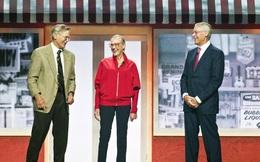 Gia đình giàu nhất thế giới, đứng trên cả các tỷ phú bậc nhất là ai?