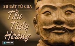 Tần Thủy Hoàng không chết ở tuổi 49, ông thực sự 'bất tử': Kỳ quan dưới lòng đất này là minh chứng!