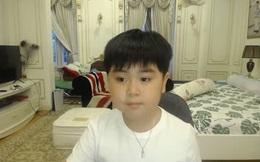 Tỷ phú 9 tuổi - con trai bà Phương Hằng sống trong biệt thự rộng 2.400m2, đẳng cấp thượng lưu giữa trung tâm Sài Gòn