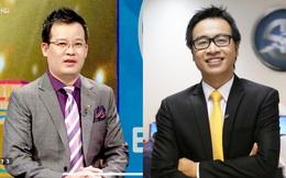 BLV Tạ Biên Cương và Tuấn Anh bình luận trận đấu Saudi Arabia - Việt Nam trên VTV