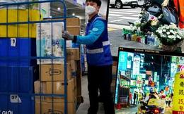 Thêm một cái chết của shipper hé lộ hiện thực tàn khốc của ngành giao nhận ở Hàn Quốc, bất chấp tính mạng để hàng đến tay khách nhanh nhất