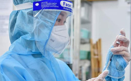 TP.HCM đã đủ vaccine để tiêm mũi 1 cho 100% người từ 18 tuổi