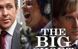 """5 bộ phim cực hay về thị trường chứng khoán: Dành thời gian nghỉ lễ 2/9 để nghiền ngẫm, chuẩn bị """"trận đánh mới"""""""