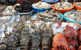 Dịch bệnh vắng khách du lịch, giá nhiều loại hải sản Phú Quốc giảm sâu