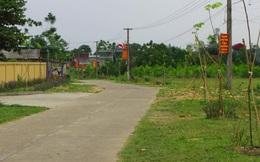 Bán 100m2 đất nông thôn, đủ tiền mua một căn chung cư cho con trên Hà Nội