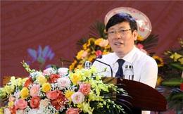 Xúc động bài phát biểu của Chủ tịch UBND tỉnh Vĩnh Phúc: Thầy cô phải thực sự trong sáng mới dạy được những công dân trong sáng