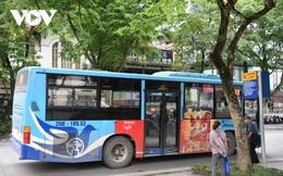 Những ai được đi xe buýt ở Hà Nội sau ngày 21/9?