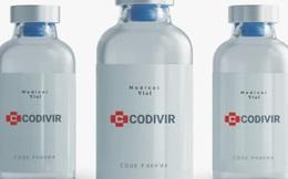 Israel: Một loại thuốc HIV có thể điều trị khỏi COVID-19 trong vài ngày