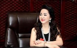 """Nữ CEO Đại Nam tiết lộ bản thân sợ nhất một loại người sau vài chục năm """"lăn lộn"""" với cuộc đời"""