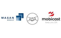 Masan lấn sân sang lĩnh vực viễn thông, chi gần 300 tỷ đồng mua 70% cổ phần Mobicast