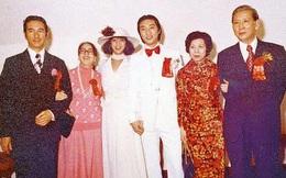Cuộc đời ái nữ được yêu chiều nhất của Vua sòng bài Macau: Từ mỹ nhân tuyệt sắc biến thành người điên lúc cuối đời và cái chết đầy bi kịch