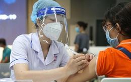 TP.HCM: Người dân có thể nhắn tin đăng ký tiêm vắc xin thông qua tổng đài