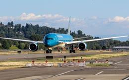 Vietnam Airlines chính thức hoàn tất công tác xin cấp phép bay thẳng thường lệ đến Hoa Kỳ