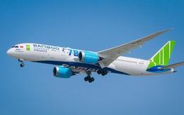 Bamboo Airways ký kết thoả thuận động cơ cho máy bay Boeing với GE trị giá 2 tỷ USD