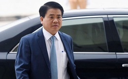Ông Nguyễn Đức Chung bị đề nghị truy tố từ 1-5 năm tù do giúp Công ty Nhật Cường trúng thầu