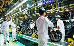 Nhật Bản tăng trưởng vốn đầu tư vào Việt Nam bất chấp dịch bệnh Covid-19