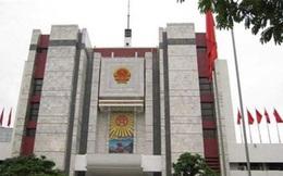 Hà Nội: Tự kiểm tra, giám sát nội bộ không phát hiện tham nhũng
