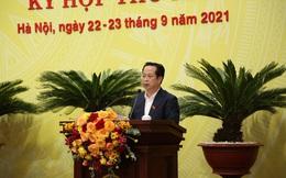 Đề xuất không tăng học phí, học trực tuyến thu bằng 75% mức quy định ở Hà Nội
