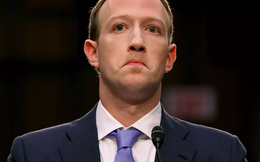 Cổ đông phẫn nộ khi biết Facebook chi 5 tỷ USD 'lobby' để Mark Zuckerberg không bị kiện sau vụ lộ dữ liệu 87 triệu người dùng