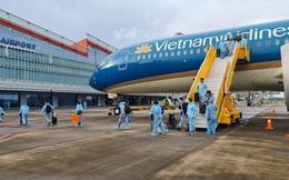 """Sân bay Vân Đồn đón chuyến bay thí điểm """"hộ chiếu vắc-xin"""" cuối cùng"""