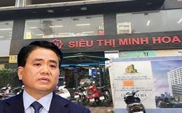 Viện Kiểm sát nêu lý do chưa đủ căn cứ xử lý vợ cựu Chủ tịch Hà Nội Nguyễn Đức Chung
