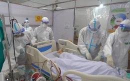Bệnh viện '3 trong 1' đầu tiên ở TPHCM tối ưu hóa điều trị F0