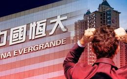 5 ngày qua, Trung Quốc bơm liên tiếp 71 tỷ USD vào hệ thống tài chính để hạn chế tác động của khủng hoảng nợ Evergrande