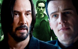 """Lú não với giả thuyết """"ma trận"""" trong ma trận: Không có sự hồi sinh nào cả, The Matrix (1999) thực chất chỉ là 1 bộ phim trong The Matrix: Resurrections"""