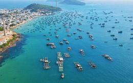 Phát hiện chùm ca F0, Phú Quốc lùi thời gian mở cửa đón khách du lịch sang tháng 11