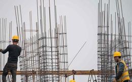 Công nhân xây dựng của Evergrande bị nợ lương nhiều tháng